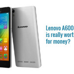 Lenovo A6000 Plus is really worth for money?