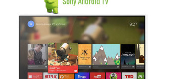Sony Android TV really turned the technology?