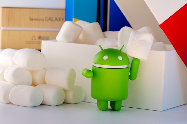 Android Marshmallow important features