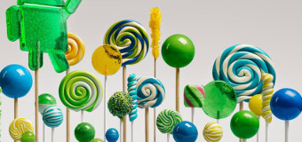 Most important Android Lollipop features
