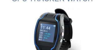 GPS Tracker Watches review