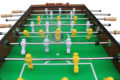 Turn your iPad into a foosball table with this awesome gadget