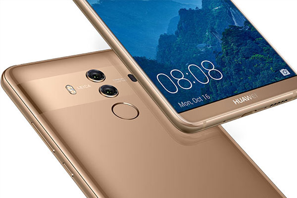 Huawei-Mate-10-Pro-high-end-smarthphone