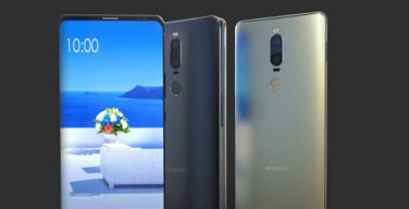 Huawei-Mate-10-Pro-specifications