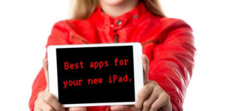 What Are The Best Apps for Your New iPad?
