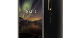 Nokia 6.1 Plus comes with 4 GB RAM and 64 GB internal storage