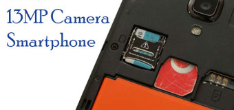 5 Best 13MP Camera Smartphone under INR 10000