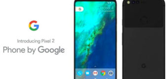 Google Pixel 2 comes with 4 GB RAM with 128 GB Internal Memory