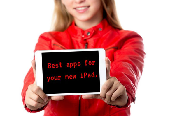 best-iPad-apps