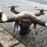 Finding Your Lost Drone – Simple and Practical Ideas