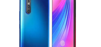 Vivo V15 Pro Features: 6 GB RAM with 128 GB internal memory